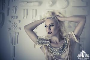 Toronto Burlesque Photographer | Burlesque Photography | Imogen Kelly