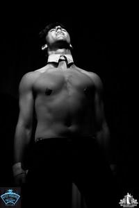 Toronto Burlesque Photographer | Burlesque Photography | El Toro