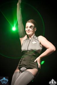 Toronto Burlesque Photographer | Burlesque Photography | Lucky Minx