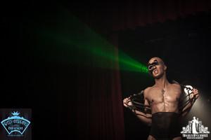 Toronto Burlesque Photographer | Burlesque Photography | Percy Katt