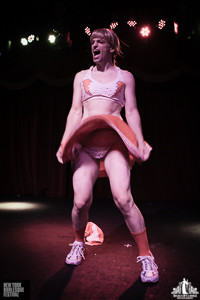 Toronto Burlesque Photographer | Burlesque Photography | New York Burlesque Festival | Paco Fish