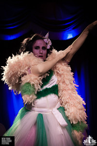 Toronto Burlesque Photographer | Burlesque Photography | New York Burlesque Festival | Lola Spitfire