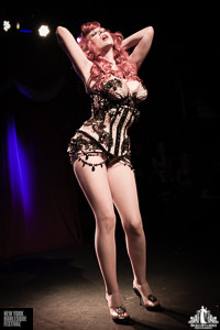 Toronto Burlesque Photographer | Burlesque Photography | New York Burlesque Festival | Ms Redd