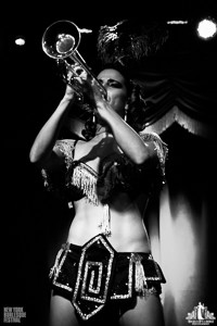 Toronto Burlesque Photographer | Burlesque Photography | New York Burlesque Festival | Maria Bella