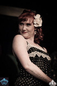 Toronto Burlesque Photographer | Burlesque Photography | Knox Harter