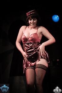 Toronto Burlesque Photographer | Burlesque Photography | Charlie Quinn