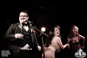 Toronto Burlesque Photographer | Burlesque Photography | New York Burlesque Festival | Murray Hill