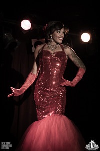 Toronto Burlesque Photographer | Burlesque Photography | New York Burlesque Festival | Sydni Deveraux