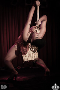 Toronto Burlesque Photographer | Burlesque Photography | New York Burlesque Festival | The Maine Attraction