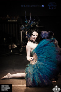 Toronto Burlesque Photographer | Burlesque Photography | New York Burlesque Festival | Dolly Rose