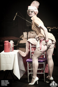 Toronto Burlesque Photographer | Burlesque Photography | New York Burlesque Festival | Lady Josephine