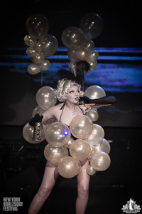 Toronto Burlesque Photographer | Burlesque Photography | New York Burlesque Festival | Lil Miss Lix