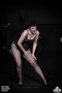 Toronto Burlesque Photographer | Burlesque Photography | New York Burlesque Festival | Little Brooklyn