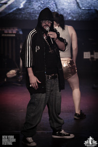 Toronto Burlesque Photographer | Burlesque Photography | New York Burlesque Festival | Johnny Porkpie