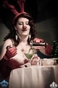 Toronto Burlesque Photographer | Burlesque Photography | Liv Vicariously