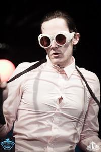 Toronto Burlesque Photographer | Burlesque Photography | Willy Wonder