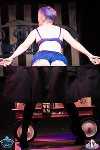 Toronto Burlesque Photographer | Burlesque Photography | Pixie Trix