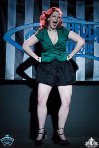 Toronto Burlesque Photographer | Burlesque Photography | Bianca Boom Boom