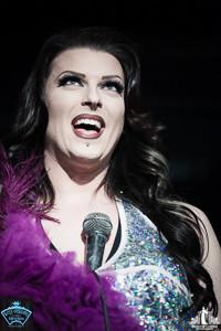 Toronto Burlesque Photographer | Burlesque Photography | Heaven Lee Hytes