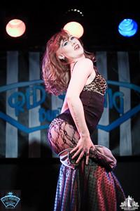 Toronto Burlesque Photographer | Burlesque Photography | Knox Harter