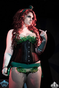 Toronto Burlesque Photographer | Burlesque Photography | Red Herring