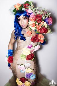 Toronto burlesque photography | Brook Alviano Designs | Obskyura