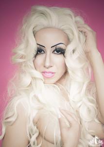 Toronto burlesque photography | Toronto Portrait Photographer