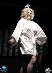 Toronto Burlesque Photographer | Burlesque Photography | Reveal Me | Bianca Boom Boom