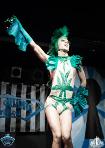 Toronto Burlesque Photographer | Burlesque Photography | Reveal Me | Percy Katt
