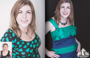 Before and After Makeover photos Toronto | Contemporary Beauty Photography