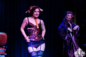 Toronto Burlesque Photographer | Burlesque Photography