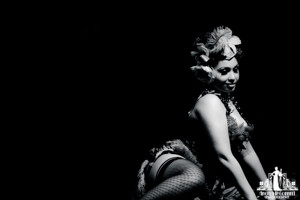 Toronto Burlesque Photographer | Burlesque Photography | Miss Jane