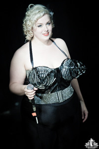 Toronto Burlesque Photographer | Burlesque Photography | Belle Jumelles