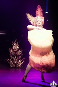 Toronto Burlesque Photographer | Burlesque Photography | Toronto Burlesque Festival | Villiany Loveless
