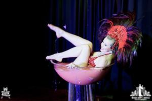 Toronto Burlesque Photographer | Burlesque Photography | Australian Burlesque Festival