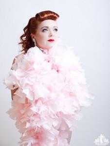 Toronto Burlesque Photographer | Burlesque Photography | Dolores Daquiri