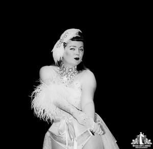 Toronto Burlesque Photographer   Burlesque Photography   Dolores Daquiri