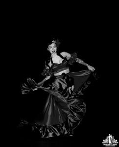 Toronto Burlesque Photographer   Burlesque Photography   Lux St Sin