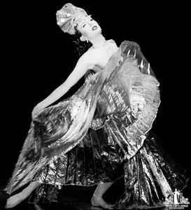 Toronto Burlesque Photographer   Burlesque Photography   Rosy Rabbit