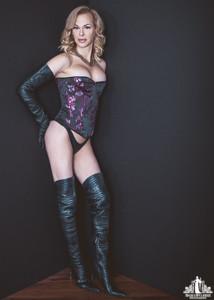 Toronto Transgender Portraits | Contemporary Beauty Photography
