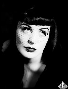 Toronto Burlesque Photographer | Burlesque Photography