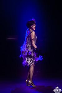 Toronto Burlesque Photographer | Burlesque Photography | Toronto Burlesque Festival | Pastel Supernova