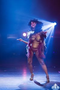 Toronto Burlesque Photographer | Burlesque Photography | Toronto Burlesque Festival | Coco Framboise