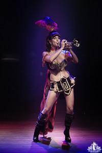 Toronto Burlesque Photographer | Burlesque Photography | Toronto Burlesque Festival | Maria Bella