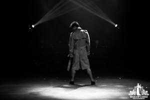 Toronto Burlesque Photographer | Burlesque Photography | Toronto Burlesque Festival | Wrong Note Rusty