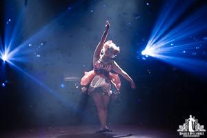 Toronto Burlesque Photographer | Burlesque Photography | Toronto Burlesque Festival | DD Starr