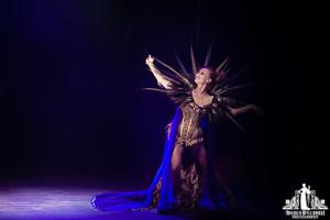 Toronto Burlesque Photographer | Burlesque Photography | Toronto Burlesque Festival | Ophelia Flame