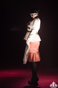 Toronto Burlesque Photographer | Burlesque Photography | Toronto Burlesque Festival | Betty Quirk