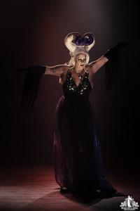 Toronto Burlesque Photographer | Burlesque Photography | Toronto Burlesque Festival | Tanya Cheex