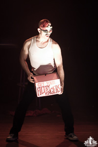 Toronto Burlesque Photographer | Burlesque Photography | Toronto Burlesque Festival